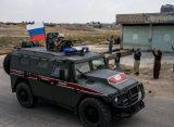 Турция открыла огонь по российским военным у сирийского города Айн-Исса
