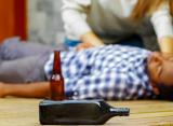 С начала года в Рязанской области умерли 35 человек, отравившиеся алкоголем