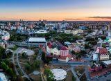 Во вторник в Рязани был побит исторический температурный рекорд