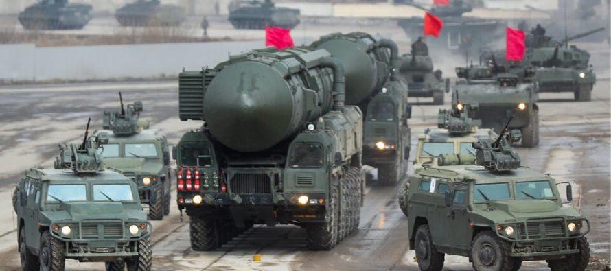 Американская разведка обвинила Китай и Россию в подрыве глобализации в период пандемии