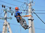 Рязанцев уведомили об отключении электричества на три дня из-за ремонтных работ на ЛЭП