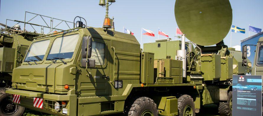 Эксперт Леонков рассказал, как Россия обыграла США в сфере РЭБ