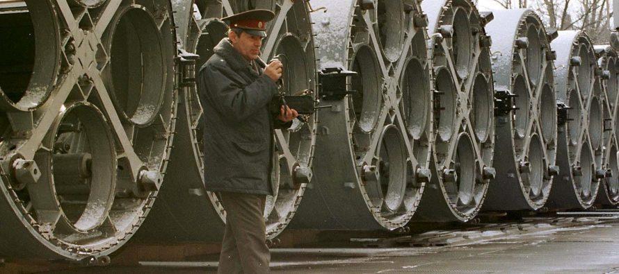 Military Watch: Планы Украины по созданию ядерного оружия для «сдерживания» РФ обречены на провал