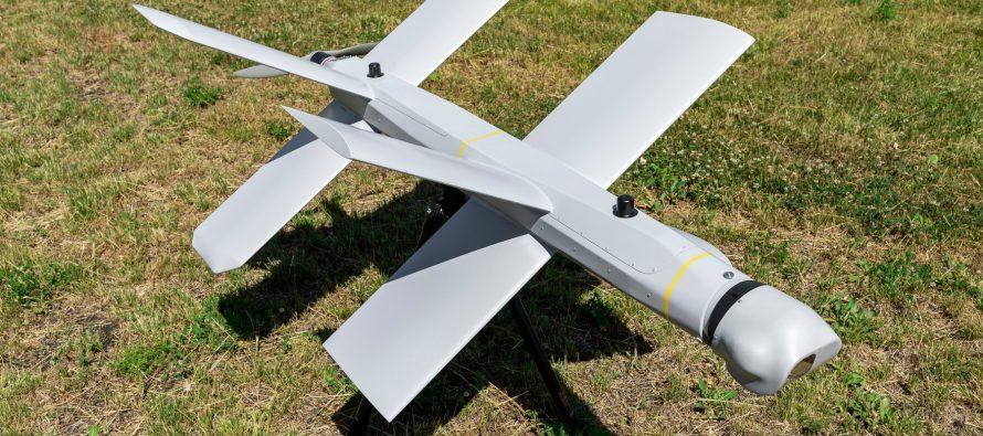 Россия использовала в Сирии несколько десятков дронов-камикадзе «Ланцет»