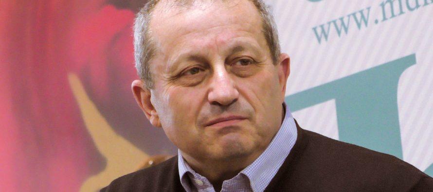 Кедми: Наступление ВСУ на Донбассе закончится на Днепре или Одесском лимане