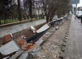 Сорокина назвала безобразным начало работ по благоустройству Наташиного парка