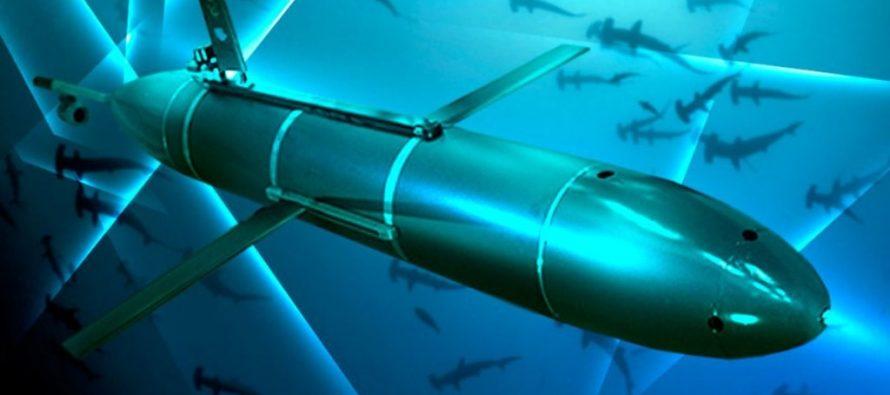 В США испытали ужас из-за российской «торпеды апокалипсиса»
