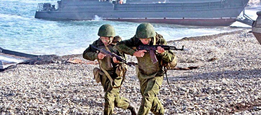 Sohu: японские провокации на Курилах нарвались на неожиданный ответ России