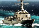 Два американский эсминца снова направились к Черному морю