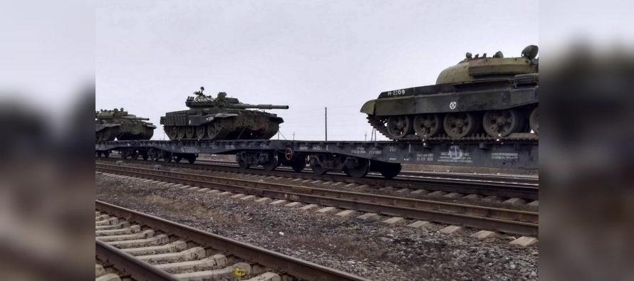 Молдова и Украина объединяются против миротворцев РФ в Приднестровье