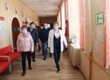 В Рязани начался капремонт музыкальной школы №6