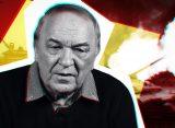 Баранец: Россия отводит войска, но Крым находится под надежной защитой