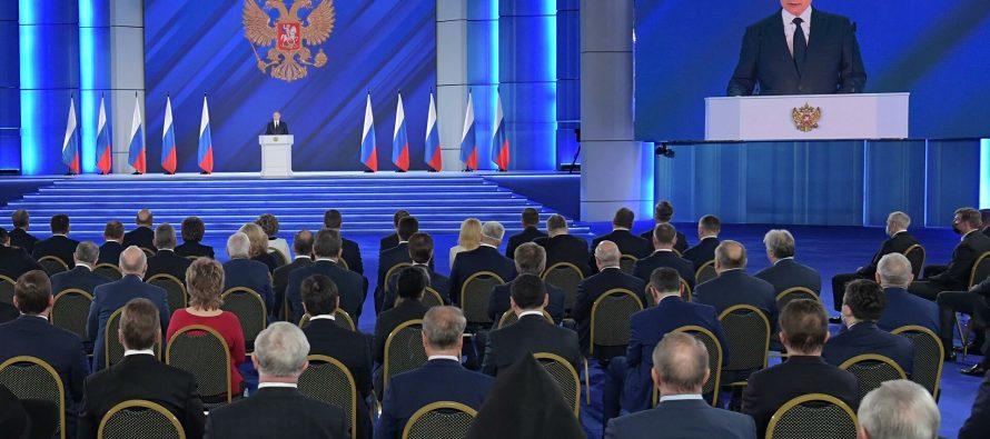 NI: США опасаются жестких ответов России на враждебные действия Запада
