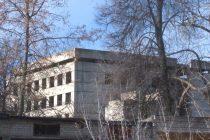В следующем году выделят средства на ремонт рязанской поликлиники №5