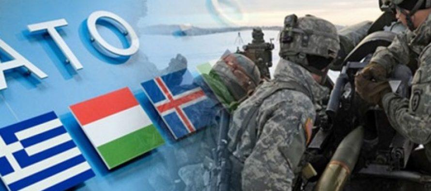 Американист Дробницкий: Без применения ядерного оружия НАТО не сумеет одолеть Россию