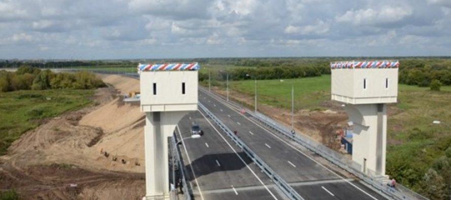 Несколько дней подряд в Рязани будет ограничено движение по Северному обходу