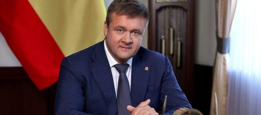 Любимов подверг критике работу Дирекции благоустройства Рязани