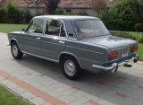 На Youtube рассказали проредкий отечественный автомобиль ВАЗ-2103В 1972 года