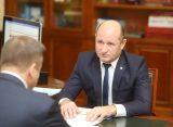 Рязанский минстрой Вячеслав Меньшов пообещал решить проблему обманутых дольщиков в2022 году