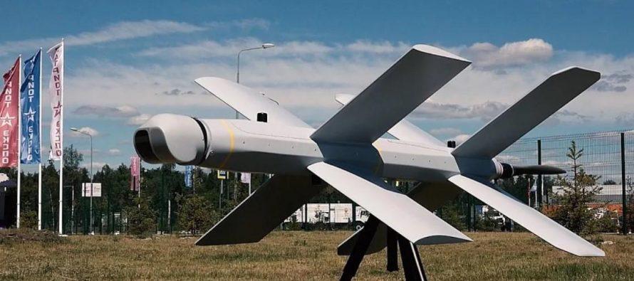 Российский БЛА «Ланцет» демонстративно уничтожил турецкий дрон «Bayraktar TB2», разозлив Турцию