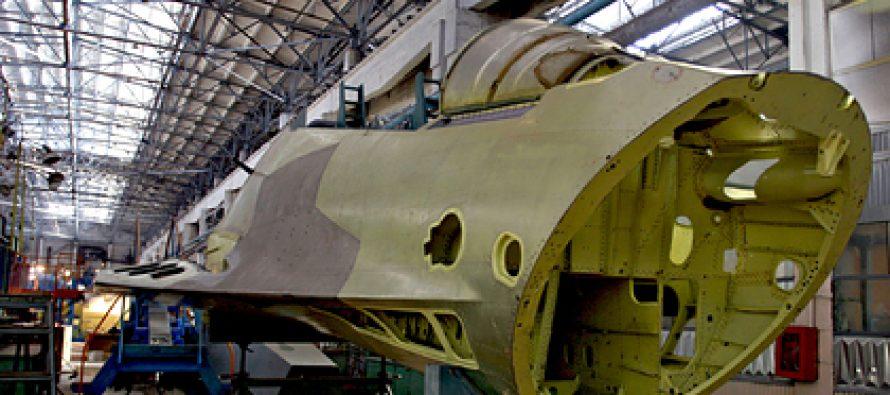 В США высоко оценили несостоявшийся проект советского бомбардировщика Т-60С
