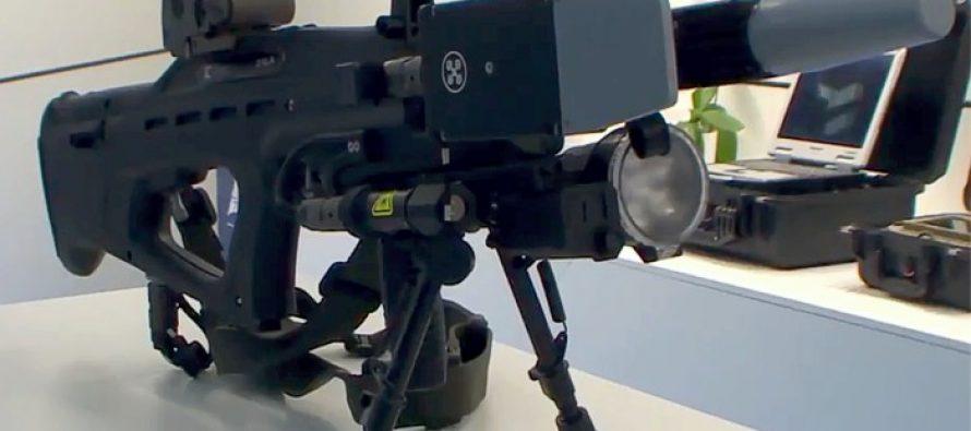 Японские СМИ оценили российские разработки дляпротиводействия дронам