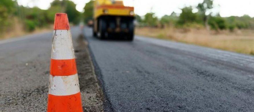 Администрация Рязани обнародовала список дорог, которые будут капитально отремонтированы в 2021 году