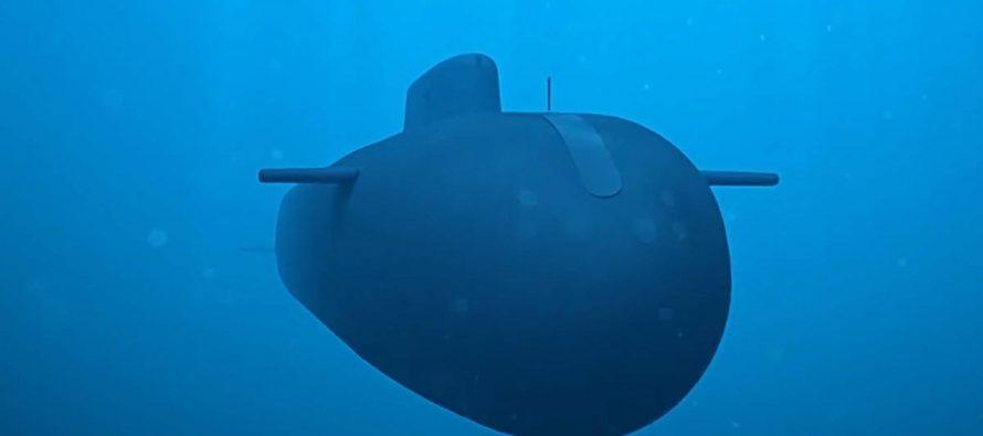 Россия создает подводные беспилотники для сражений в составе роя