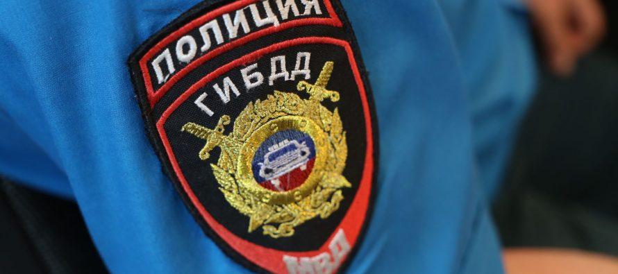 В ДТП в Пронском районе столкнулись три легковых авто