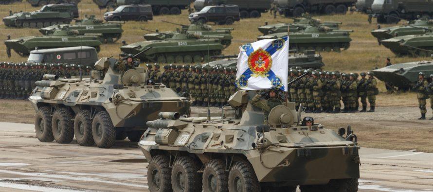 Американец назвал неоспоримые преимущества России в возможной войне против США
