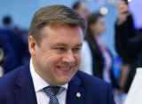 Любимов призвал жителей Рязанской области сделать прививки на майских выходных