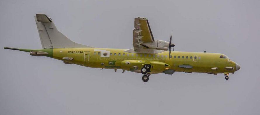 Разведывательный самолет Турции дважды за 24 часа устраивал провокации у границ РФ