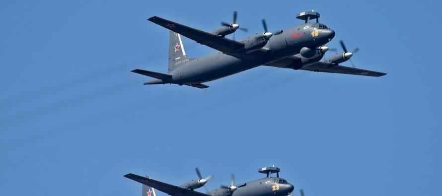 Авиация России готовит сюрприз натовским авианосцам в Средиземном море