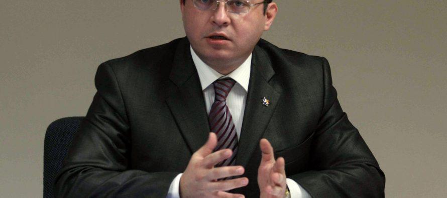 Глава румынского МИД хочет превратить Черное море в «озеро НАТО»