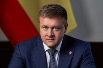 Губернатор провел встречу с жителями Александро-Невского района