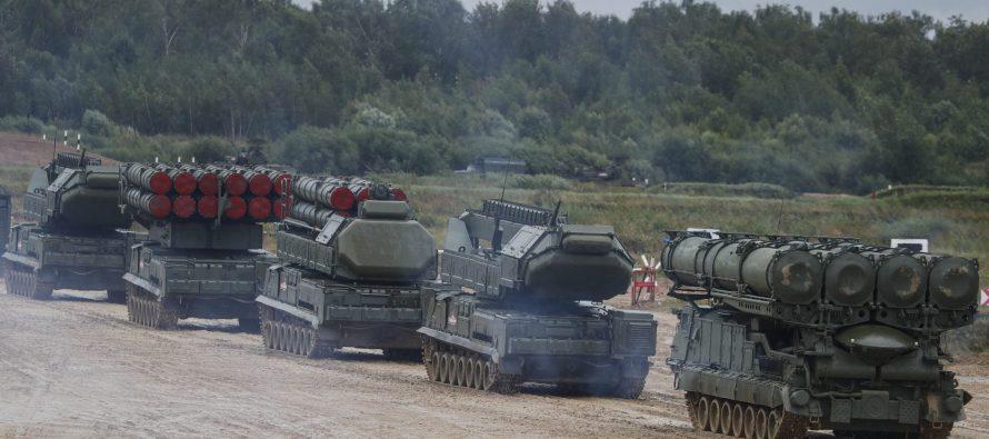 Эксперты Sina предрекли жесткий ответ России на агрессию США и НАТО