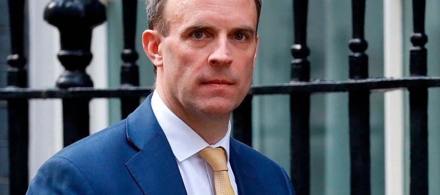 Лондон обвинил Россию в укрывательстве международных преступников