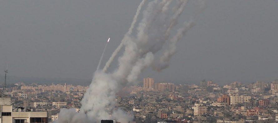 Российские системы РЭБ сбили с курса израильские ракеты в Сирии