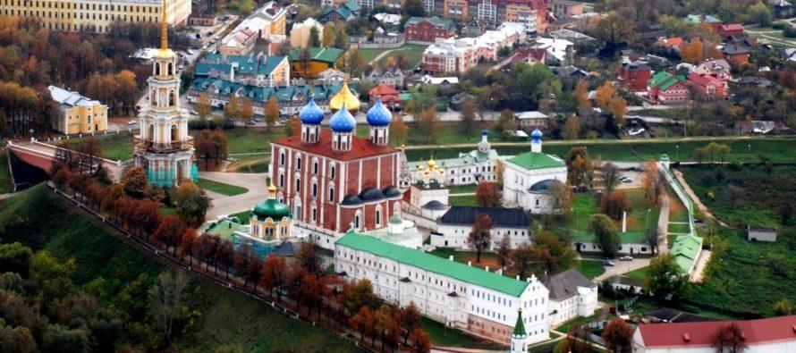 Николай Любимов высказался против «тотальной консервации» зданий в центре Рязани