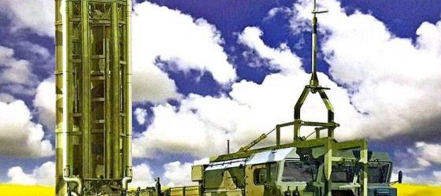 Москву назвали лучшим местом, в котором можно пересидеть ядерную войну