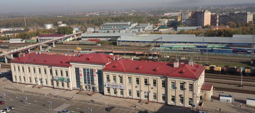 На ж/д вокзалах «Рязань-1» и «Рязань-2» открываются круглосуточные пункты вакцинации