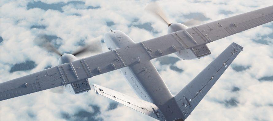 Россия массово заменяет разведывательные самолеты на ударные беспилотники