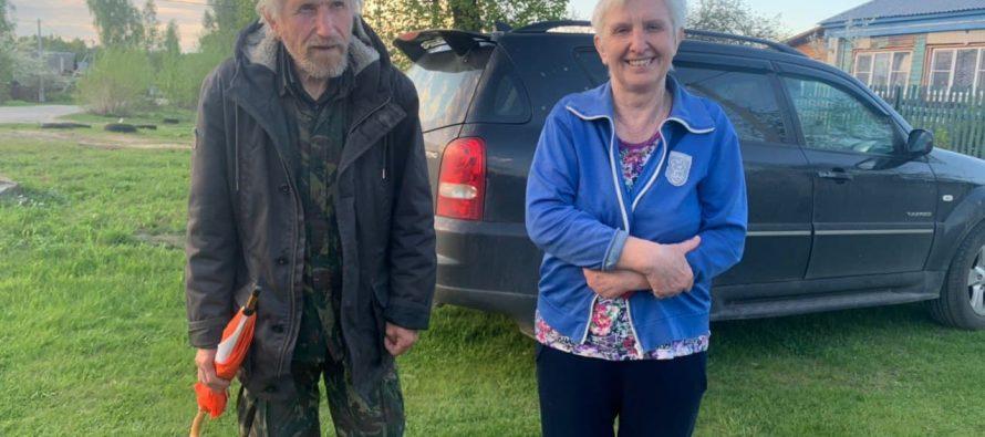 В Обнинске нашелся рязанец, который пропал три года назад
