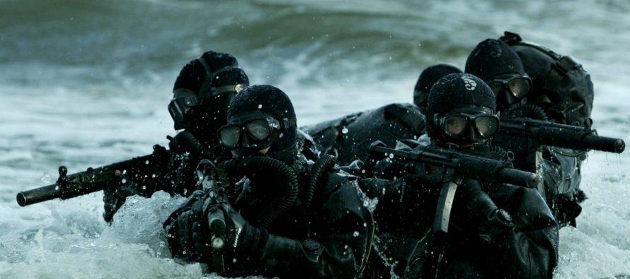 Business Insider: спецназ ВМС США отрабатывает организацию диверсий в Крыму