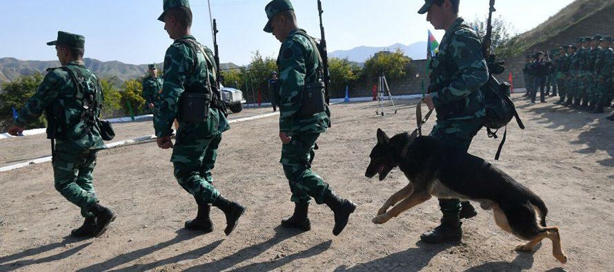Ереван не исключает силовое урегулирование конфликта в Сюникской области
