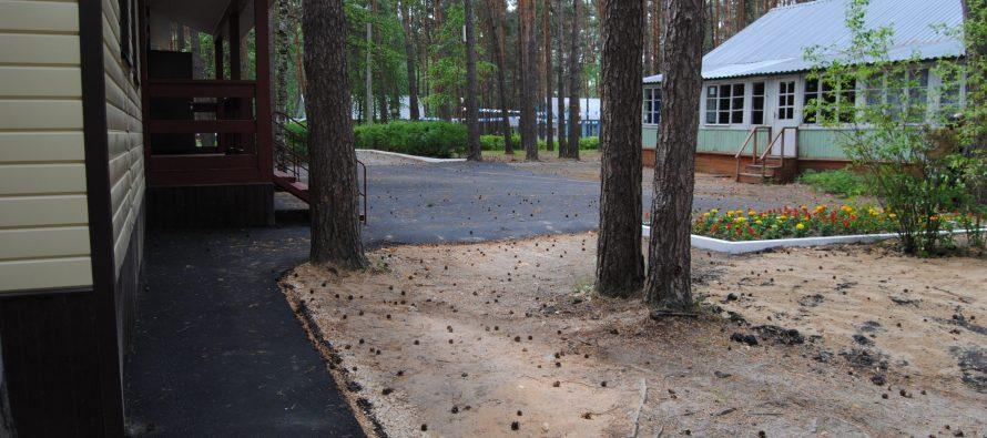 На детский отдых в лагерях Рязани выделено более 70,6 миллиона рублей
