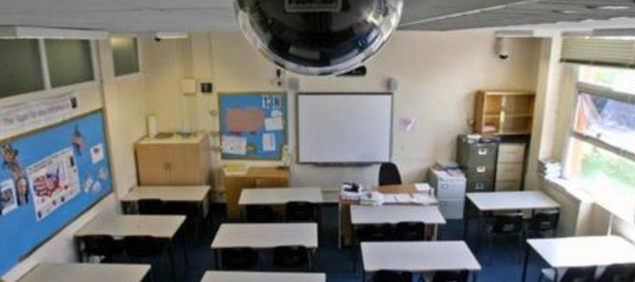 УФСБ по Рязанской области проверит школы на антитеррористическую защищенность