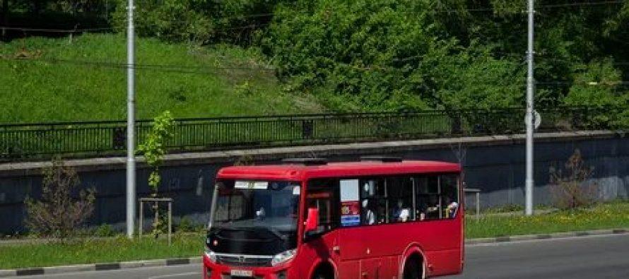 Новую остановку маршруток в Рязани хотят обустроить за счет инвестора