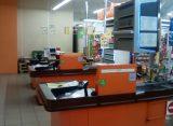 В супермаркете «Дикси» в Рязани произошел конфликт покупателя с кассиром из-за отсутствия маски
