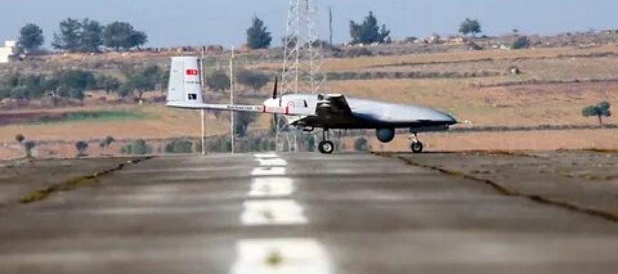 В Польше не верят в способность БПЛА Bayraktar противостоять ПВО РФ